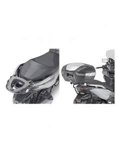Adaptador posterior maleta Honda Forza 350 2021 Givi SR1187B