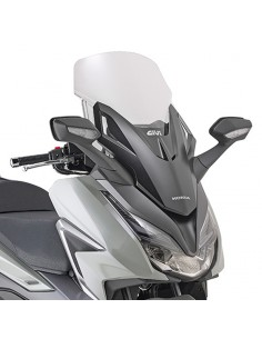 Parabrisas alto Honda Forza 350 2021 Givi D1187ST