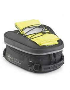 Bolsa sillín y porta equipaje extensible, con bolsa interna waterproof, 8lts. Givi UT813