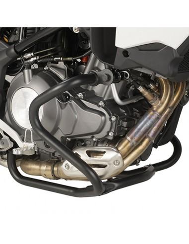 Defensas de motor Benelli TRK 502 X 2018-2019 Givi TN8703