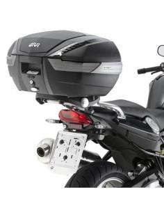 Adaptador posterior maleta Benelli TRK 502 X 2018-2019 Givi SR5109