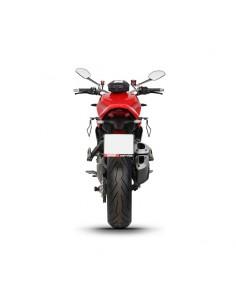 Fijación maletas laterales Ducati Monster 797 2016-2021 Shad D0MN17SE