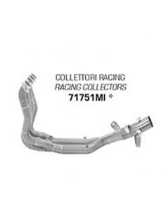 Colectores racing BMW S 1000 XR 2020-2021 Arrow 71751MI