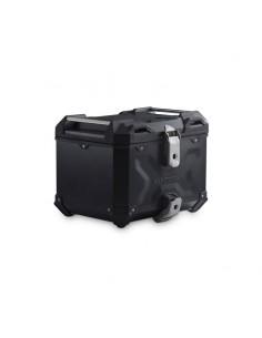 Maleta superior 38 l TRAX ADV topcase Negro Sw-Motech ALK.00.733.15000/B
