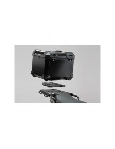 Pack maleta Negro Honda NC700 S/X 2011-2014/NC750 S/X 2014-2015 Sw-Motech GPT.01.151.70000/B
