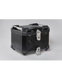 Pack maleta Negro Honda VFR1200X Crosstourer 2011-2021 Sw-Motech GPT.01.661.70000/B