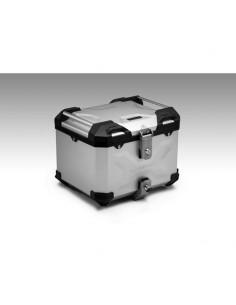 Pack maleta Plateado Honda VFR1200X Crosstourer 2011-2021 Sw-Motech GPT.01.661.70000/S