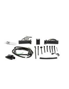 Kit Puños calefactables Honda CBR500R 2017 accesorio original honda 08ESY-MJR-HG17