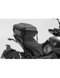 Maleta trasera URBAN ABS Honda CB 125 F 2015-2021 SW-Motech BC.HTA.00.677.22000/B