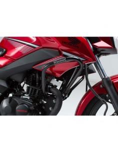 Protecciones laterales de motor Honda CB 125 F 2014-2021 SW-Motech SBL.01.492.10000/B