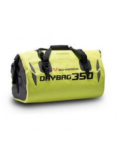 Bolsa trasera Drybag 350 Honda CBR 125 R 2011-2021 SW-Motech BC.WPB.00.001.10001/Y
