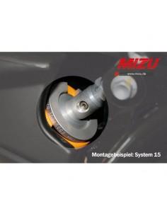 Kit rebajar altura Aprilia RS/Tuono 660 2021 Mizu 30215021