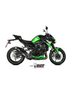 Escape GP Pro Black Kawasaki Z 900 2020-2021 Mivv K.052.LXBP