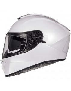 Casco Blade 2 SV Solid A0 Gloss Pearl White