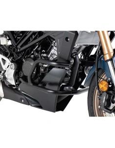 Defensas motor Honda CB125R 2021 HEPCO-BECKER 5019526 00 01 Negro