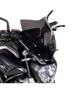 Cúpula ahumada Yamaha MT-07 2014-2015 Barracuda YMT7300