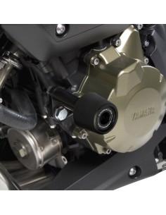 Topes anticaída Yamaha XJ6 2009-2016 Barracuda YJ6101