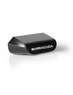 Luz matrícula Barracuda N1002