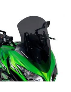 Cúpula Aerosport Kawasaki Versys 650 2014-2021 Barracuda KV630019