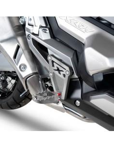 Estriberas delanteras para piloto Honda X-ADV 2017-2020 Barracuda HX7123