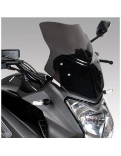 Cúpula Aerosport Honda NC700X 2012-2013 Barracuda HNC7300X