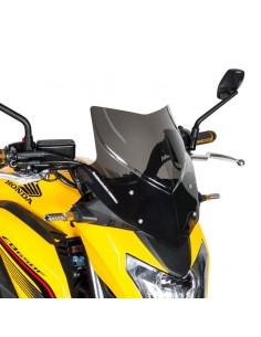 Cúpula Aerosport Honda CB650F 2015-2016 Barracuda HCF6300