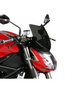 Cúpula Aerosport Ducati StreetFigther 1100 2009-2014/Streetfigther 848 2012-2015 Barracuda DS1300