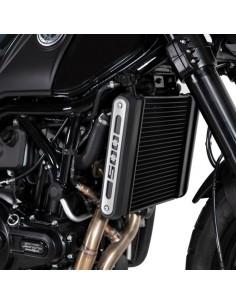 Cubre radiador Benelli 500 Leoncino 2017-2021 Barracuda BL5124