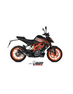 Escape KTM 125 Duke 2021...