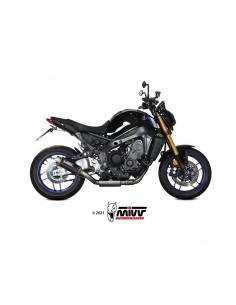 Escape completo Yamaha MT-09 2021 Mivv GP PRO Carbono Y.066.L2P
