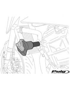 Protectores de Motor R19 Honda CFB600 2004-2007 Puig 1853N