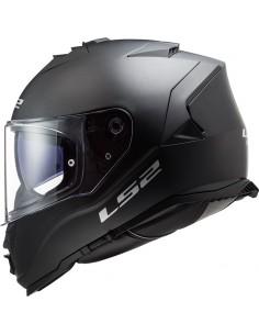 Casco FF800 Storm Solid Gloss Black LS2 108001012