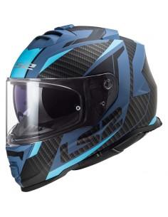 Casco FF800 Storm Race Matt Blue LS2 108002122