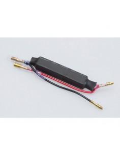Juego de resistencias para intermitentes LED 1 vatio SW-Motech HPR.00.220.30700/B