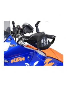 BBSTORM Kit de protectores de manos SW-Motech HPR.00.220.10400/B