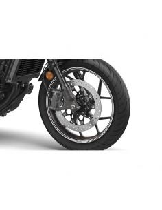 """Juego adhesivos ruedas de 16"""" CMX 1100 Rebel 2021 Honda 08F70-MLA-A00ZA"""