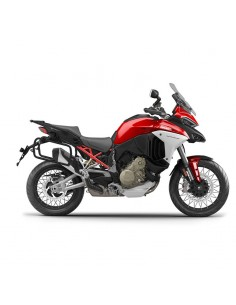Fijación maletas laterales Ducati Multistrada V4 2021 Shad D0MV114P System 4P
