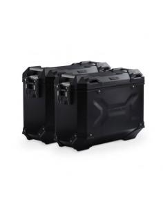 Sistema de maletas de aluminio TRAX ADV SW-Motech KFT.06.282.70000/B