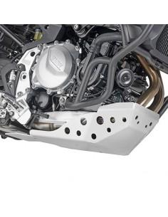Cubrecarter en aluminio BMW F 750-850 GS 2021 Givi RP5140