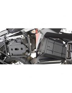 Kit montaje Tool Box BMW R 1250 GS 2019-2020-2021 Givi TL5108CAMKIT