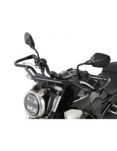 Defensas manillar Honda CB300R 2018-2021 Hepco-Becker 5039508 00 01 Negro