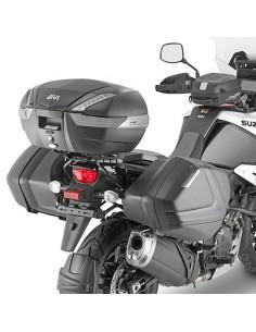 Fijacion maletas laterales MK/SIDE Suzuki DL V-Strom 1050 XT 2020-2021 GIVI PLX3117