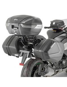 Fijacion maletas laterales Kawasaki Ninja SX 1000 2020-2021 GIVI PLX4130