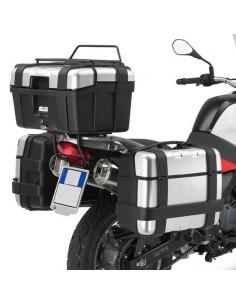 Fijacion maletas laterales F650GS 2000-2007/G650GS 2011-2017 GIVI PL188