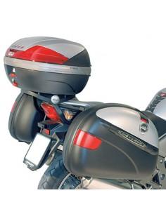 Fijacion maletas laterales Honda CBF500 y 600S-N 2004-2012/CBF1000 2006-2009  GIVI PL174