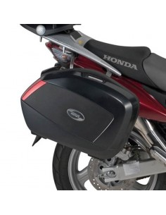 Fijación maletas laterales Honda XL 1000 V Varadero 2007-2012 GIVI PLX177