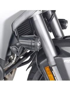 Fijacion antinieblas Ducati Multistrada V4 2021 GIVI LS7413