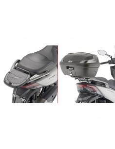Adaptador trasero maleta Kymco X-Town 125-300 City 2020-2021 GIVI SR6115