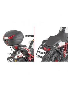 Adaptador posterior maleta Benelli BN 125 2019 GIVI SR8708