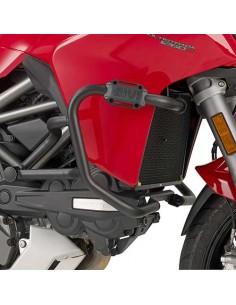 Defensas Motor Ducati...